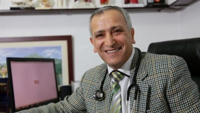 Dr Jamal Rifi named 2015 Australian Father of the Year