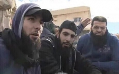 Nusra Front Releases 16 Servicemen after 15 Months of Captivity