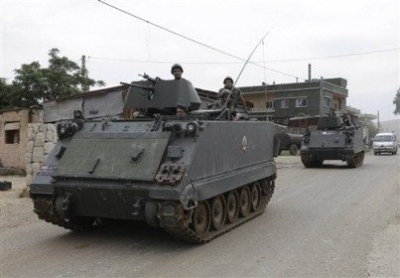 Army Deserter Killed in Akkar Shootout