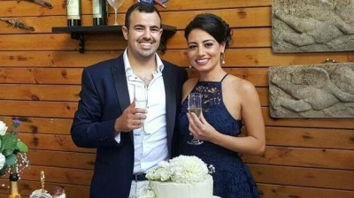 My big fat Lebanese wedding