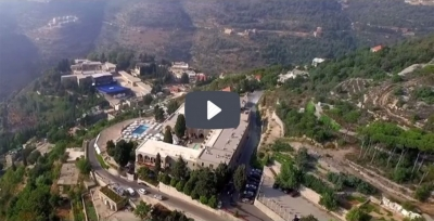 Rise Above Lebanon (video)
