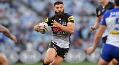 Josh Mansour targeting place in world cup after comeback from knee injury