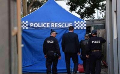 """اوستراليا أحبطت مؤامرة إرهابية """"متطورة"""" لإسقاط الطائرة واتهمت رجلين"""