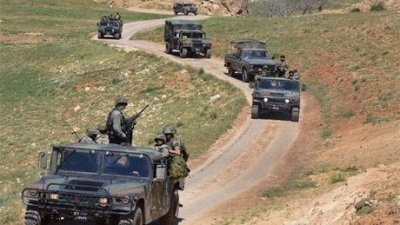 Army Seizes Control of Hills in Ras Baalbek-Fakiha Outskirts amid Heavy Shelling