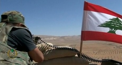 Lebanese army Begins Offensive against IS on Syria Border