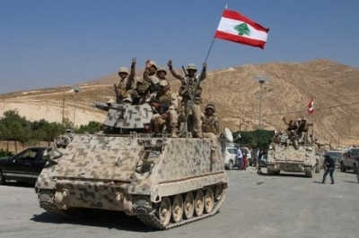 Army Prepares for Assault's 4th Stage, Deploys in Areas Liberated from IS