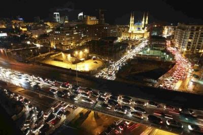 """٢ مليون دولار لإعادة إعمار ممرّ بيروت – طرابلس.. القطار """"راجع""""؟"""