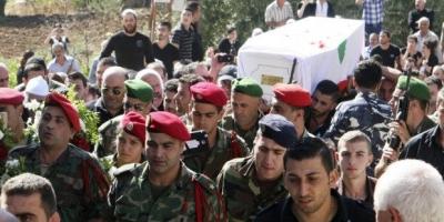 الخوري كامل كامل في أقوى تعليق على مقتل شهداء الجيش اللبناني وتهريب داعش