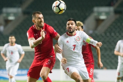 Lebanon defeats Hong Kong in AFC Asian Cup qualifiers