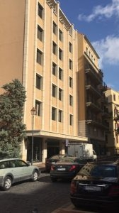 A rare and attractive Investment Opportunity in the heart of Beirut CBD!