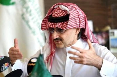 Saudi Billionaire Prince Al-Waleed Released as Graft Probe Winds Down