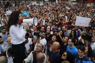 Outsiders in Lebanon Vote Make a Small Win Look Big