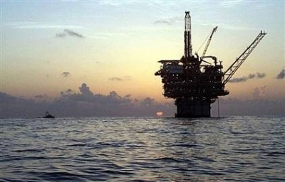 Lebanon to Begin Offshore Oil Exploration