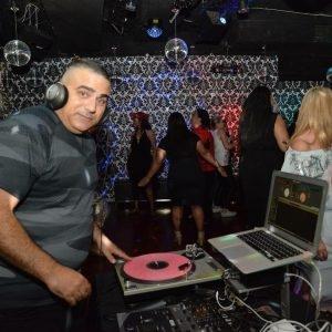 DJ/MC Eddie Jackson