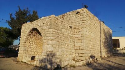 MAR TADROS CHURCH, BEHDIDAT