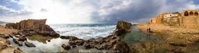 Phoenician Wall