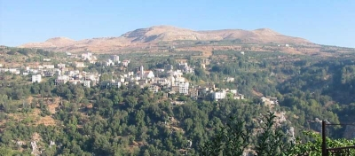 Ardeh, Lebanon