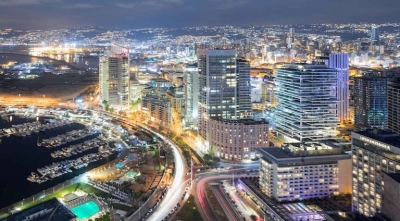 Beirut ranked among the 2018 World's Top 15 Cities !!